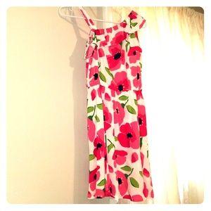 Girls 10/12 dress NEW